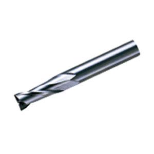 三菱マテリアル 2枚刃汎用エンドミル(M) 2MSD5000S42