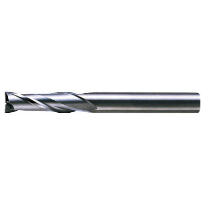 三菱マテリアル 2枚刃超硬エンドミル(J)14mm C2JSD1400