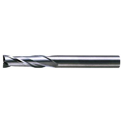 三菱マテリアル 2枚刃超硬エンドミル(J)25mm C2JSD2500