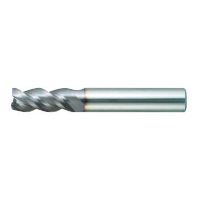 三菱マテリアル 3枚刃エムスタースロッティングエンドミル(M) MSMHZDD1400