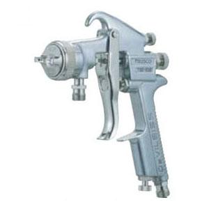 トラスコ 圧送式スプレーガン ノズル径1.1mm(1台価格) TSG-508P-11