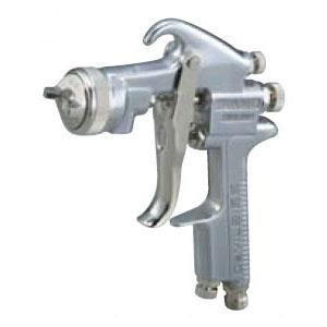 トラスコ 重力式スプレーガン ノズル径1.1mm(1台価格) TSG-508G-11