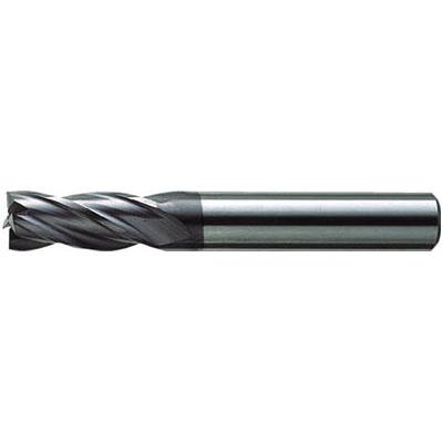 三菱マテリアル 4枚刃ミラクル超硬エンドミル(M) VC4MCD2400
