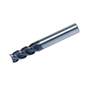 三菱マテリアル ミラクルハイヘリエンドミル(M)4.0mm VCMHD0400