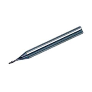 三菱マテリアル 2枚刃ミラクルテーパ刃エンドミル(M)※取寄せ品 VC2MTD0150T0200