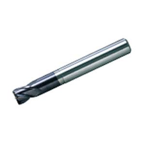 三菱マテリアル VCコーナーR付4枚刃ミラクルラジアスエンドミル(S) VC4SRBD1000R0200