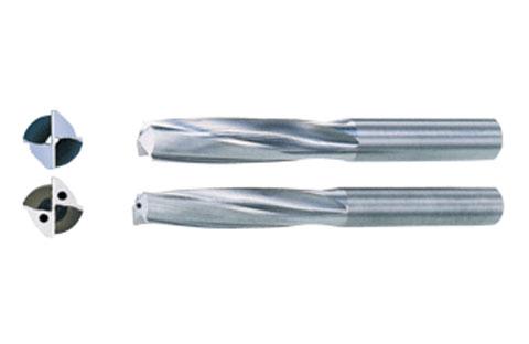三菱マテリアル 超硬ドリル スーパーバニッシュドリル アルミ・鋳鉄用 外部給油形 MAE0800MB