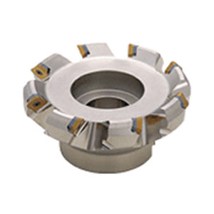 新しいコレクション ASX445R08004C:大工道具・金物の専門通販アルデ 三菱マテリアル スクリュオン式汎用正面フライス-DIY・工具