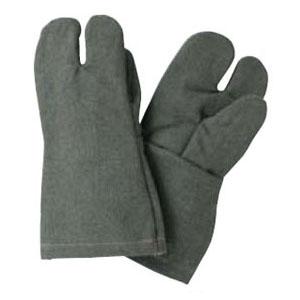 トラスコ パイク溶接保護具 三本指手袋(1双価格) PYR-T3