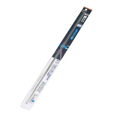 トラスコ 銀ロウ棒 1.6×500mm(1袋・5本) TRZ-16-500