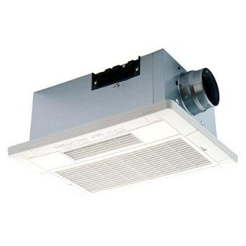 浴室換気乾燥暖房機 質量約6.1kg ※メーカー直送品 カクダイ #TS-BF231SHA