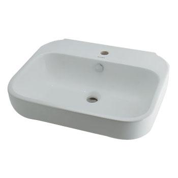 壁掛洗面器 8L カクダイ #DU-2316600000
