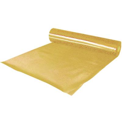 MF エンビシート 黄 0.5mmt×1000mm幅×30m巻(5本価格) メーカー直送品代引利用不可