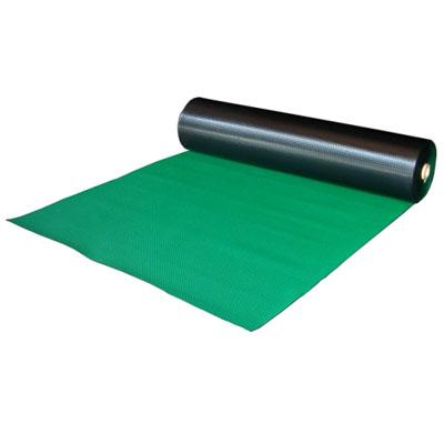 MF エンビシート ピラマット 緑 1.8mmt×1000mm幅×20m巻(1本価格) メーカー直送品代引利用不可