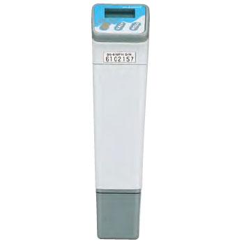佐藤計量器 ペンタイプpH計 SK-610PH-2 ※取寄品 6410-00