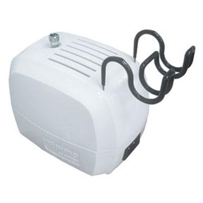エアテックス コンプレッサー APC-010 minimo ホワイト ※取寄品 APC010