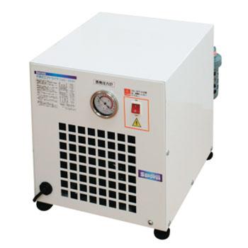 パオック 冷凍式エアードライヤ ※メーカー直送品 CAD-300N