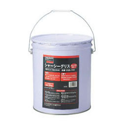 トラスコ シャーシーグリース 16kgペール缶(1缶価格) CGS-160