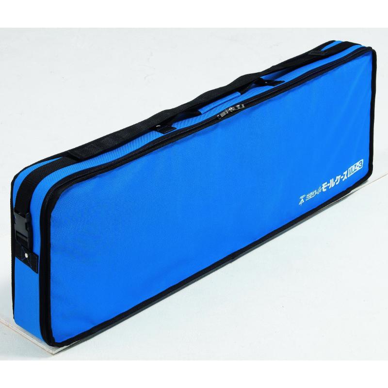 モールケース(ソフトタイプ・携帯用モールケース)(1個価格) 未来工業 MLZ-3