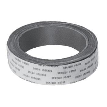 鉛テープ 巾85mm 鉛当量3mm(1個価格) 未来工業 X3T-5