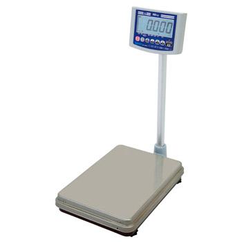 大和製衡(ヤマト) デジタル台はかり 60kg 検定品 メーカー直送代引不可 DP-6800K-60