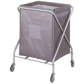 セキスイ キャリーカート1型 シルバー※メーカー直送品 CDC1H