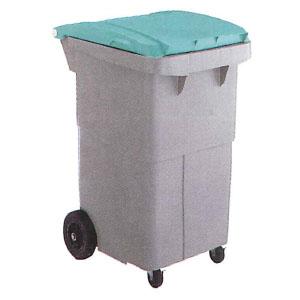 セキスイ リサイクルカート#200 搬送型 グリーン※メーカー直送品 RCN210G