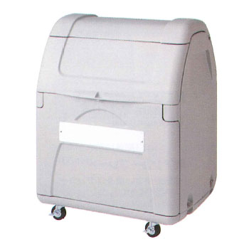 セキスイ ダストボックス#330 ライトグレー※メーカー直送品 SDB330H