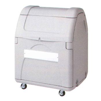 セキスイ ダストボックス#330 組立式 ライトグレー※メーカー直送品 SDB33AH