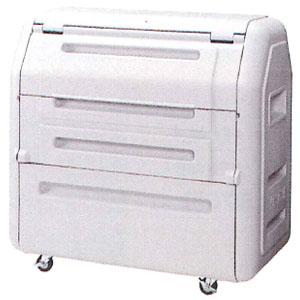 セキスイ ダストボックス#700 ライトグレー※メーカー直送品 SDB700H