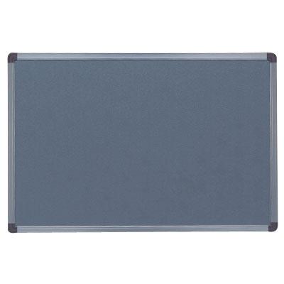 神栄ホームクリエイト アルミ掲示板(吊下型)600×900 レザーグレー ※受注生産品 ※メーカー直送品 SMS-1030