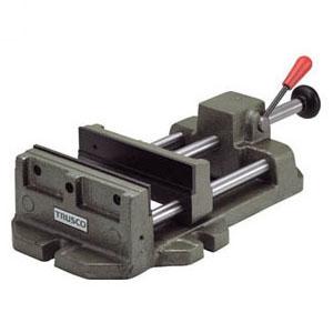 トラスコ クイックグリップバイス(F型)口開210mm FQ-200