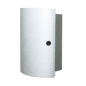 神栄ホームクリエイト 消火器ボックス(壁付型)消火器10型用 ※メーカー直送品 SK-FEB-02K