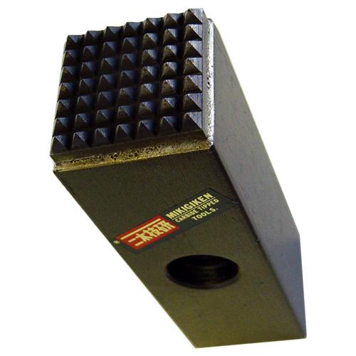 三木技研 角ビシャン 49刃 片刃 柄ナシ C-59-333