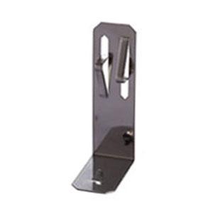 オメガー 断熱材受け金具 55用(1箱・500個価格) ※取寄品 タナカ AA2003
