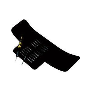 Wera(ヴェラ) 差替式ESDマイクロドライバー(静電気対策タイプ)セット 073671