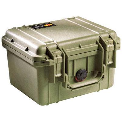 PELICAN(ペリカン) ペリカンスモールケース 1300(フォーム付け)OD 270×246×174 1300OD