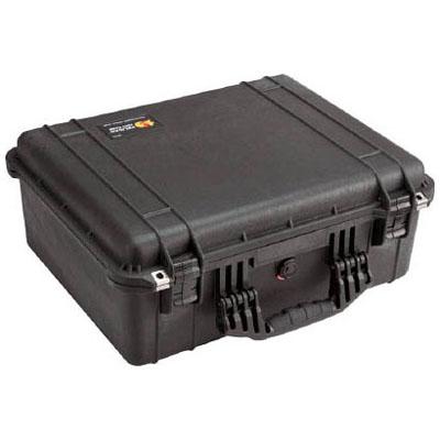 PELICAN(ペリカン) ペリカンミディアムケース 1550(フォーム付け)黒 524×428×206 1550BK