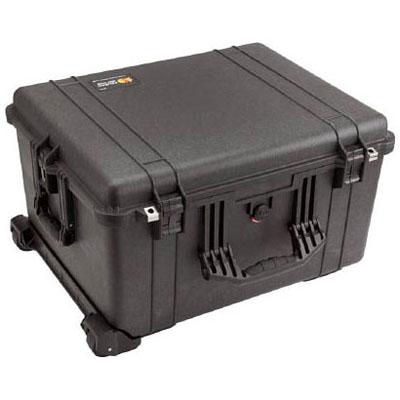 PELICAN(ペリカン) ペリカンラージケース 1620(フォーム付け)黒 630×492×352 1620BK