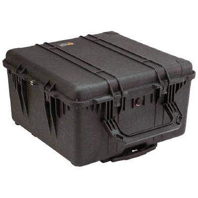 PELICAN(ペリカン) ペリカンラージケース 1640(フォーム付け)黒 691×698×414 1640BK