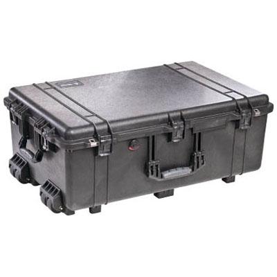 PELICAN(ペリカン) ペリカンラージケース 1650(フォーム付け)黒 781×520×295 1650BK