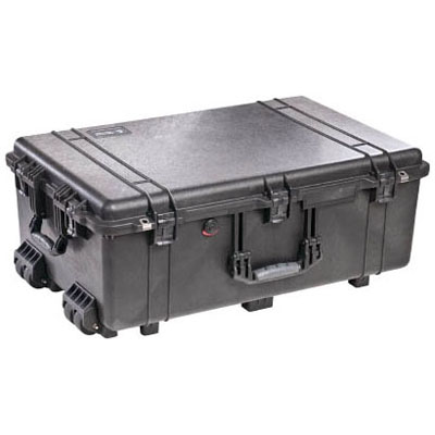 人気カラーの 781×520×295 ペリカンラージケース 1650(フォームなし)黒 PELICAN(ペリカン) 1650NFBK:大工道具・金物の専門通販アルデ-DIY・工具