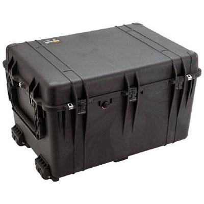 PELICAN(ペリカン) ペリカンラージケース 1660(フォームなし)黒 802×584×495 1660NFBK