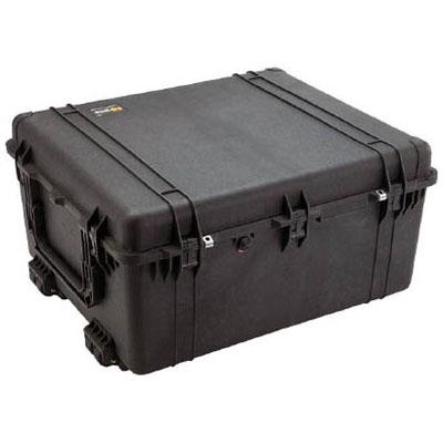 PELICAN(ペリカン) ペリカンラージケース 1690(フォームなし)黒 847×722×463 1690NFBK