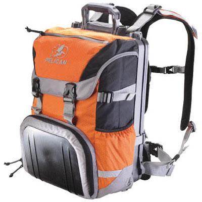 PELICAN(ペリカン) ペリカン スポーツエリートラップトップバックパック オレンジ 470×330×254 S100OR