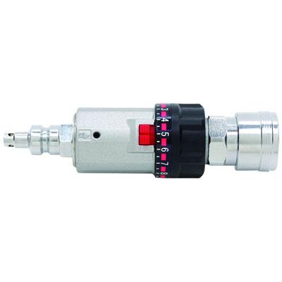 新潟精機 高圧用手元減圧弁 T-435