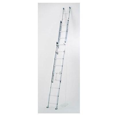 3連はしご アルフ(全長:8.66m)メーカー直送品・代引不可 PICA 3ALF-86