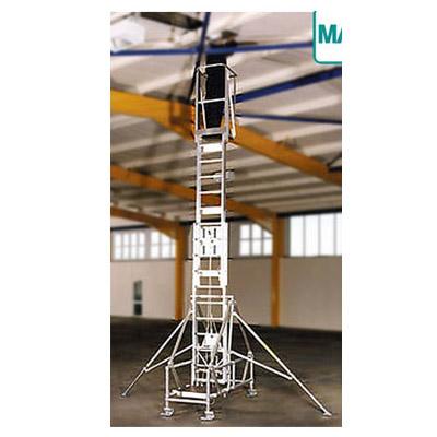 高所作業台 トールスコープ 7.5m メーカー直送品 代引不可 PICA 50524