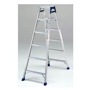 はしご兼用脚立 CM(天板高さ1.40×はしご長さ2.94m)メーカー直送品・代引不可 PICA CM-150C