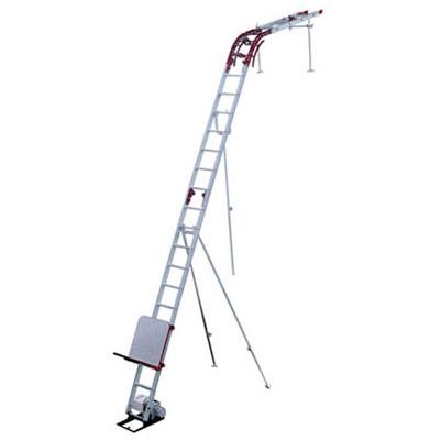 荷揚げ機 メーカー直送品・代引不可 PICA GL6S-W2000V